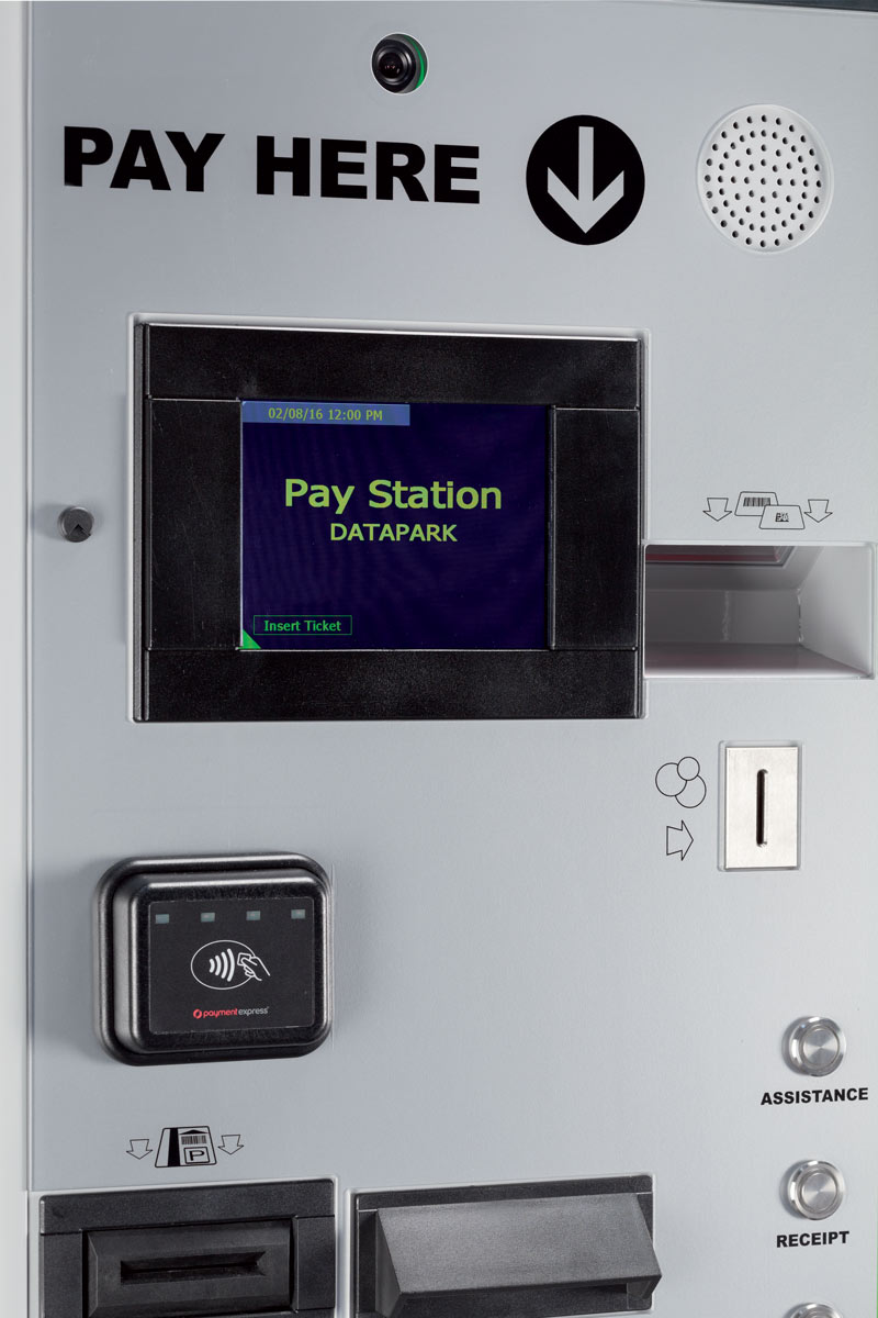 APM B2B - Automatic Pay Station in line Bill to Bill | HUB
