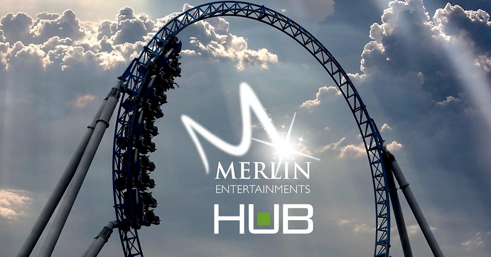 Merlin Entertainments Chooses HUB For Global Framework Agreement