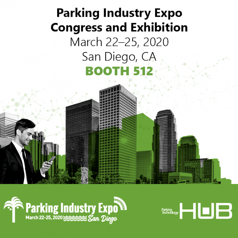 HUB will exhibit at PIE 2020 at booth 512
