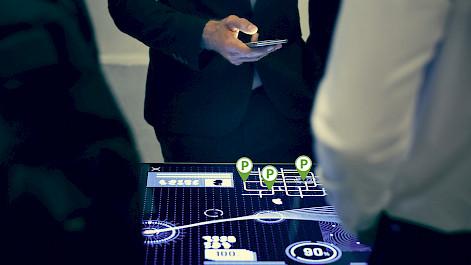 digital updates and analytics