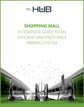 cover of the shopping center free ebook